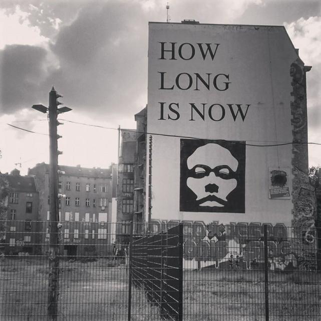howlongisnow
