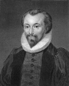 John Donne  and Anne More