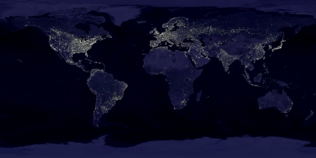 Earthlights_dmsp